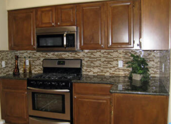 Kitchen Repair and Install Handyman Service for Little Rock, Arkansas.