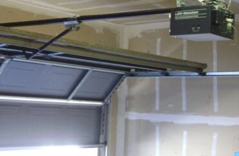 Garage Door Repair and Install Handyman Service for Little Rock, Arkansas.